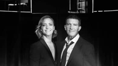 'Escena en Blanco y Negro', el nuevo programa de Antonio Banderas que se estrena en Amazon Prime