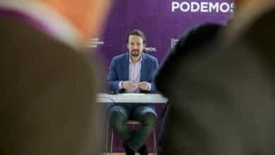 Cronología del 'caso Dina': los 20 meses que acechan a Pablo Iglesias