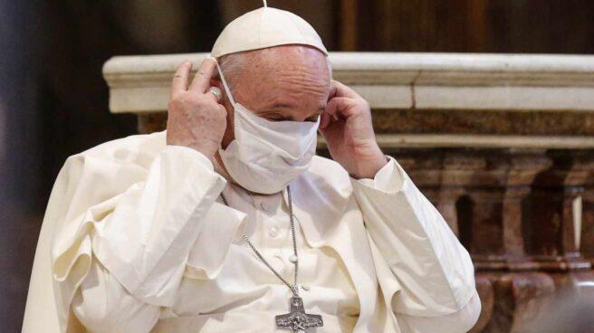 Papa Francisco-perfil