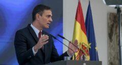 Sánchez renuncia de momento a la mitad de los fondos europeos para no elevar la deuda