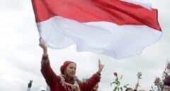 El Parlamento Europeo reconoce con el Sájarov a la oposición de Bielorrusia