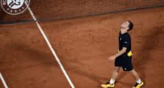 """""""El Peque"""": 170 centímetros separan a Nadal de la final de Roland Garros"""
