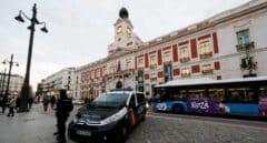 Madrid, la tercera gran ciudad europea con menos homicidios