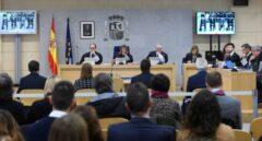 El tribunal que ha absuelto a Trapero y la cúpula de los Mossos