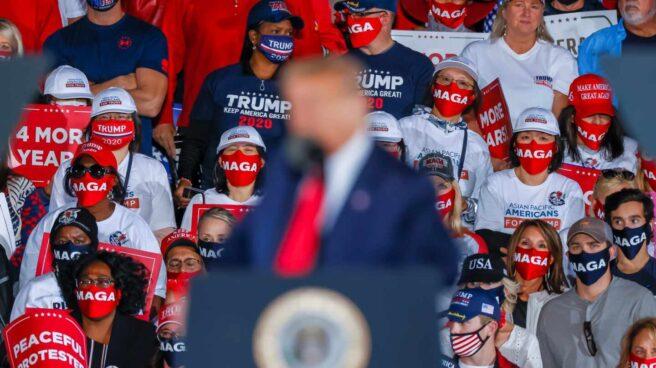 Trump-mitin-elecciones2020