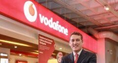 Vodafone pone al frente del negocio en España al jefe de su filial en Turquía