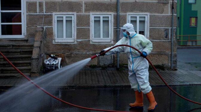 Qué se espera de HERA, la nueva autoridad europea antipandemias
