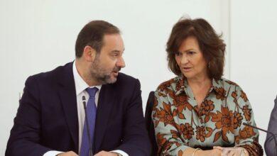 La continuidad de Iglesias divide a los ministros del PSOE