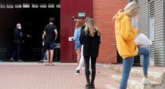 Una fiesta en un colegio mayor deja en cuarentena a toda la Universidad Politécnica de Valencia