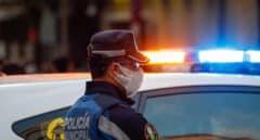 La Policía de Madrid desmantela cien fiestas privadas en una noche