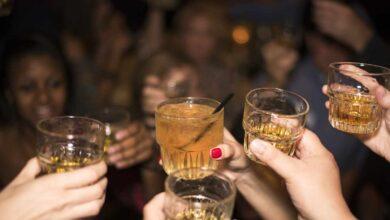 La Policía sorprende a 20 jóvenes de fiesta y les abre 86 actas de infracción