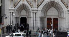 El terrorista de Niza era un tunecino de 21 años que llegó este mes a Francia desde Lampedusa