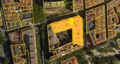 Imágenes de satélite e inteligencia artificial para llenar los tejados de paneles solares
