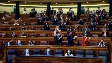 El cambio de rumbo de Casado descoloca a Ciudadanos y aísla a Vox