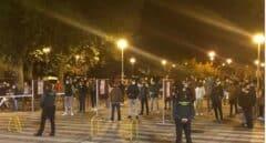 """""""Treinta y un"""": la palabra que ha cabreado a decenas de aspirantes a guardia civil"""