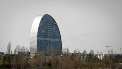 BBVA y Sabadell se disparan en bolsa tras vender la primera su filial en EEUU