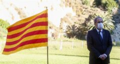 Torra acapara el homenaje a Companys, el mártir de Esquerra