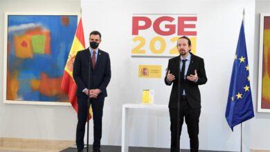 """Podemos alardea de haber """"luchado a brazo partido"""" contra el PSOE"""