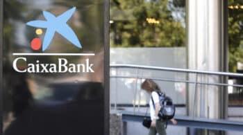 CaixaBank plantea a los sindicatos un ERE de 8.291 personas