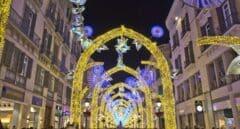El Covid no apaga la iluminación navideña