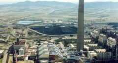 Central de carbón de Andorra (Teruel), de Endesa.