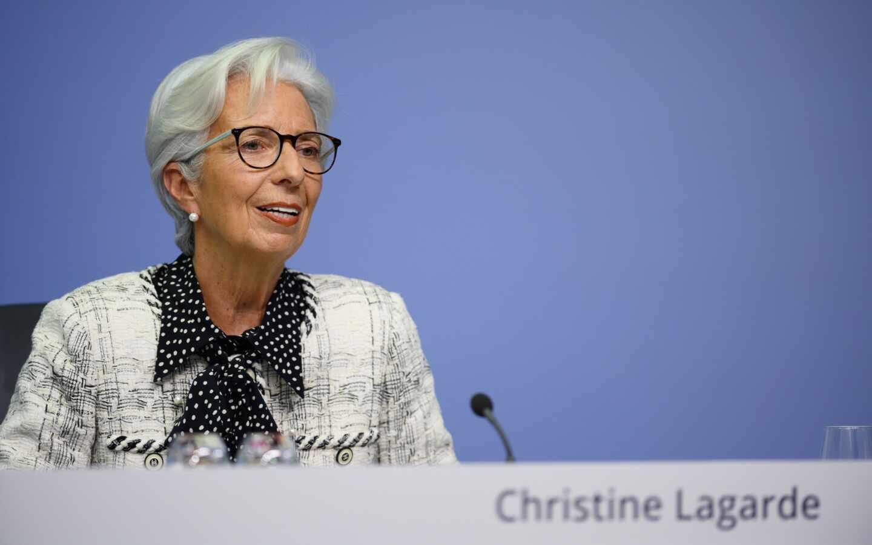 christine-lagarde-bce-ecb-millones-diciembre-riesgos
