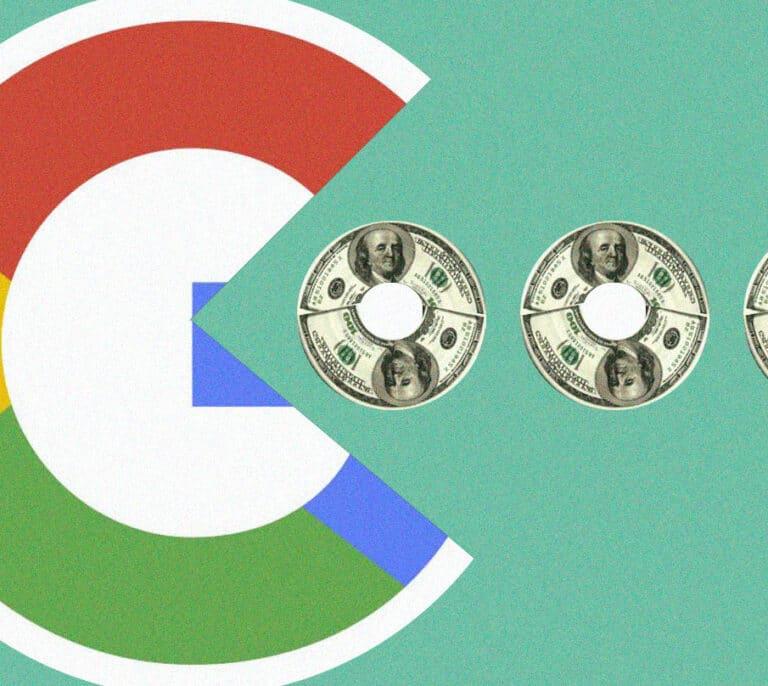 EEUU contra Google: la investigación antimonopolio que quiere cambiar las reglas de internet