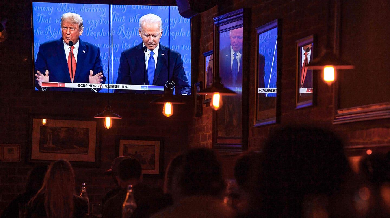 Trump-Biden-debate final