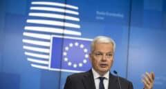 Bruselas pidió explicaciones ayer al Gobierno sobre la reforma del CGPJ