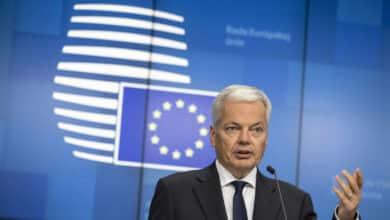 Los jueces presionan ante el comisario de Justicia europeo para que se cambie el sistema de elección del CGPJ