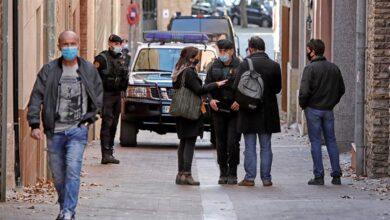 """Golpe a al """"estado mayor"""" de Puigdemont por malversación y desórdenes públicos"""