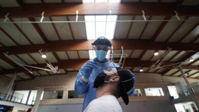 Andalucía detecta los cinco primeros casos de la cepa británica del coronavirus