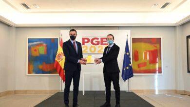 Sánchez e Iglesias se aseguran la legislatura hasta 2023