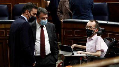 El PNV pacta con Sánchez la eliminación del impuesto al diésel que disputaba a Ciudadanos
