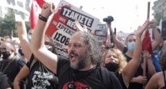 Amanecer Dorado, amanecer fascista, amanecer criminal. Las políticas del odio mundial