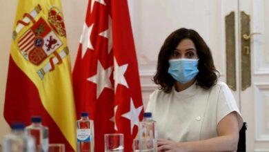 Ayuso no cerrará Madrid si el Gobierno no le permite hacerlo sólo durante el puente