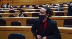 """Iglesias, al PP: """"Se cree el ladrón que todos son de su condición"""""""