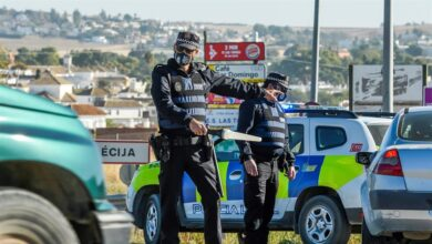 España, a punto de superar el millón de contagios