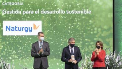 La apuesta de Naturgy por la sostenibilidad, galardonada en los Premios de Medio Ambiente de la Comisión Europea