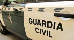 La Guardia Civil resuelve el misterio de los maletines con ordenadores de Cádiz