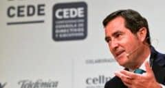 """CEOE pide a los políticos """"que trabajen por el país"""" y que los PGE """"solo duren un año"""""""