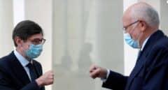 """Goirigolzarri: """"Concentrar las esperanzas en la vacuna es un error"""""""