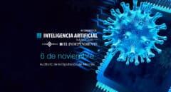 La Inteligencia Artificial en la lucha contra el Covid, a debate en Alicante