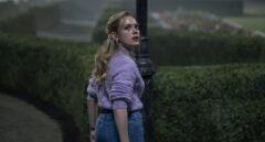 'La maldición de Bly Manor', el terror descafeinado de Netflix