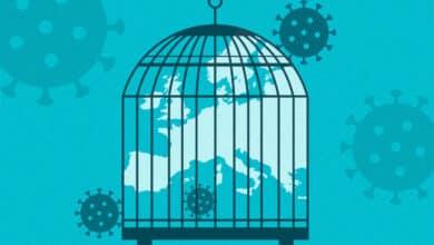 Europa encerrada: de los toques de queda a los nuevos confinamientos