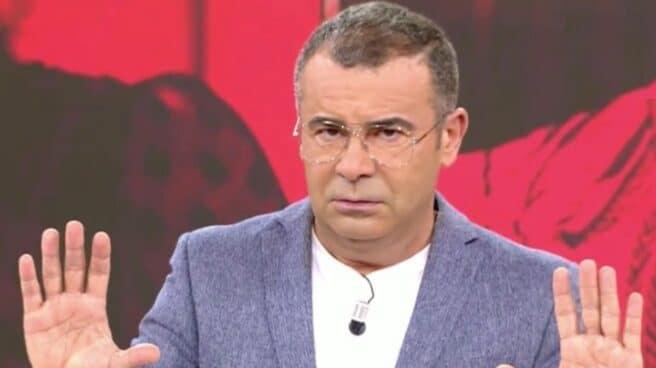 Jorge Javier Vázquez. Telecinco.