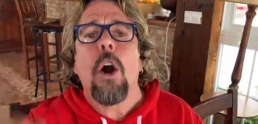 El cómico Juan Muñoz carga contra las restricciones al ocio nocturno.