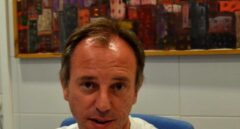 El urgenciólogo Juan Armengol.