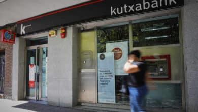 Hacia una banca con menos sucursales... y menos personas