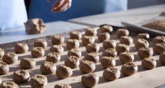 """Los fabricantes de dulces navideños, entre la """"incertidumbre"""" y la """"positividad"""""""